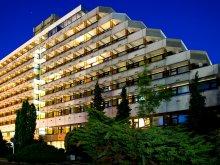 Hotel Szeleste, Hotel Szieszta