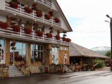 Accommodation Izvoru Muntelui, Tichet de vacanță, Casa Afetelor Guesthouse
