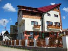 Panzió Alsótömös (Timișu de Jos), Casa Soricelu Panzió