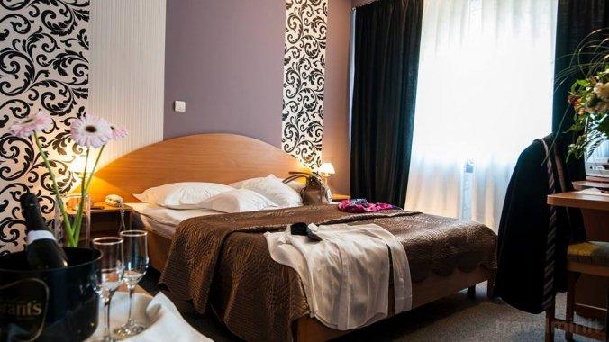 Rusca Hotel Vajdahunyad