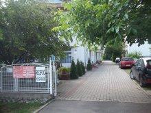 Accommodation Cserépváralja, Pavai Apartment