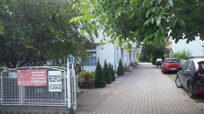 Apartament Pavai Hajdúszoboszló