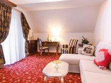 Accommodation Gura Siriului, Hotel Boutique Belvedere