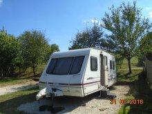 Bed & breakfast Balatonalmádi, Tranquil Pines Static Caravan B&B