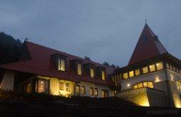 Accommodation Stoboru, Harmonia Mundi