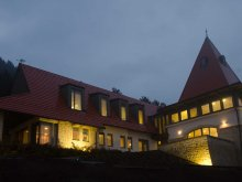 Accommodation Turea, Harmonia Mundi