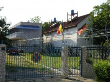 Vendégház Răzoarele, Tourist Paradis Panzió