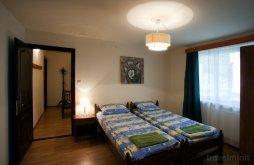 Cazare Lunca de Jos cu Vouchere de vacanță, Hostel Csillag