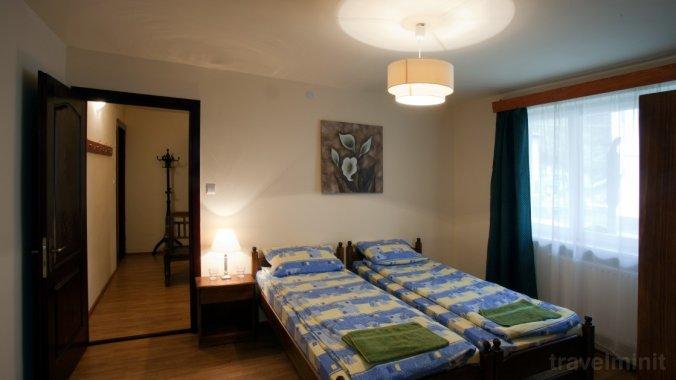 Hostel Csillag Lunca de Jos