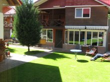 Accommodation Bozioru, Amo Guesthouse
