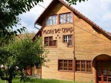 Pachet weekend Transilvania, Pensiunea Flori de Câmp