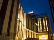 Accommodation Pleșcuța, Salis Hotel & Medical Spa