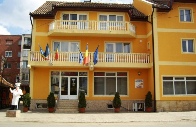 Queen Hotel Arad