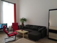 Accommodation Tordas, Comfort Zone Apartment