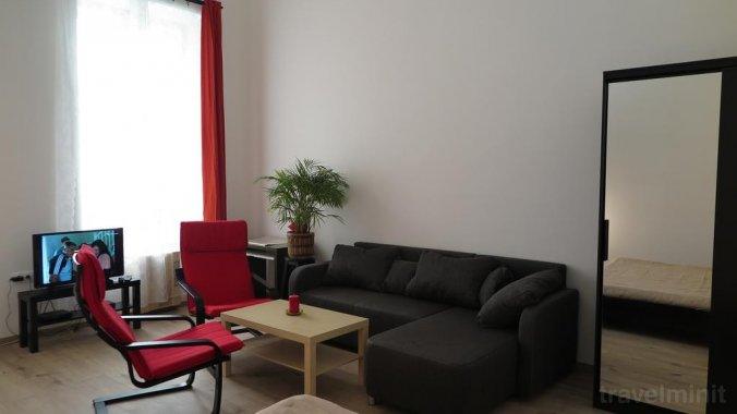 Comfort Zone Apartman Budapest