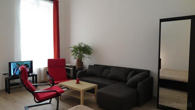 Comfort Zone Apartment Budapest