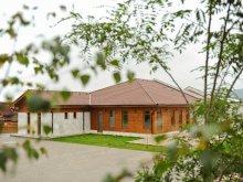Panzió Magyarfenes (Vlaha), Casa Dinainte Panzió