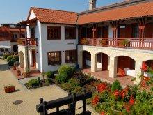 Accommodation Tiszanagyfalu, Magita Hotel