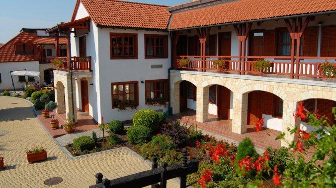 Magita Hotel Erdőbénye