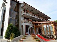 Apartament Hălăucești, Pensiunea Bălan