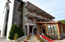 Apartament Negrești (Dobreni), Pensiunea Bălan