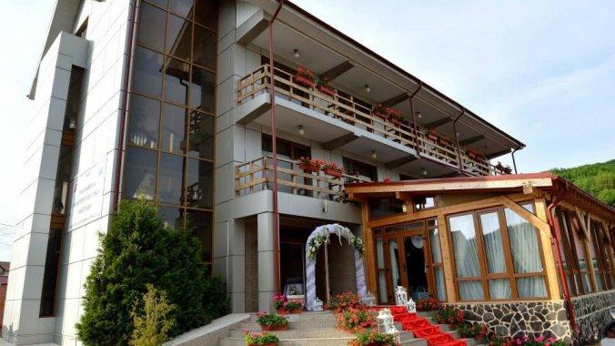 Bălan Guesthouse Piatra-Neamț