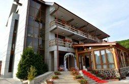 Cazare Almaș cu Vouchere de vacanță, Pensiunea Bălan