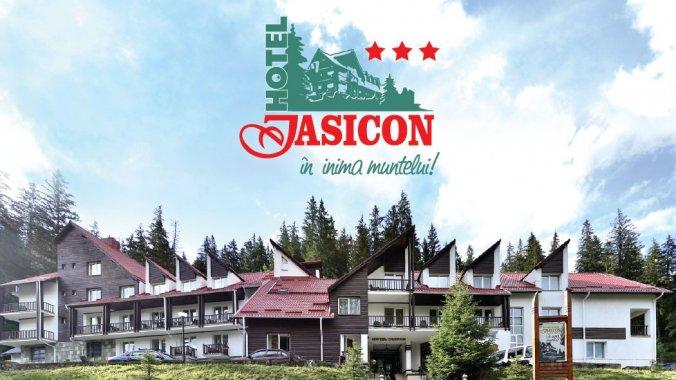 Hotel Iasicon Lacu Roșu