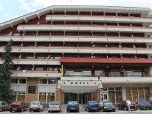 Pachet Drăghici, Hotel Olănești