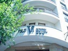 Hotel Icoana, Volo Hotel