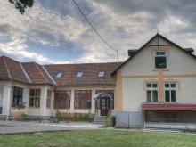 Hosztel Rădești, Tichet de vacanță, Ifjúsági Központ