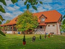 Accommodation Piatra Fântânele, Hóvirág Guesthouse