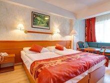Pachet Cece, Hotel Panoráma