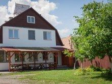 Casă de oaspeți Izvoru Mureșului, Casa de oaspeți Királylak