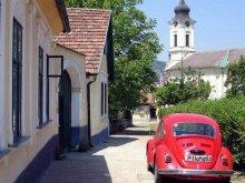 Casă de oaspeți Ungaria, Casa Pillangós