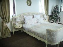 Pensiune Beculești, Tichet de vacanță, Pensiunea Vlahia Inn