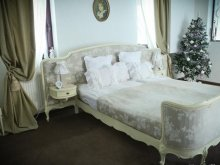 Pensiune Toculești, Tichet de vacanță, Pensiunea Vlahia Inn