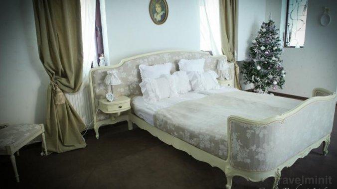 Vlahia Inn Guesthouse Moieciu de Sus
