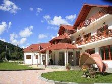 Accommodation Dinculești, Pappacabana Guesthouse