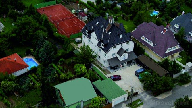 Olympos Guesthouse Budaörs
