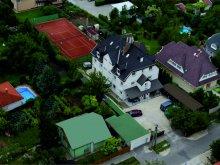 Panzió Rockmaraton Fesztivál Dunaújváros, Olympos Panzió
