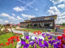 Accommodation Izvoru Berheciului, Tichet de vacanță, Aristocratis B&B