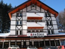 Accommodation Sinaia, Atelier Hotel