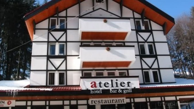 Hotel Atelier Predeal
