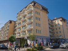 Accommodation Zalaszabar, Palace Hotel