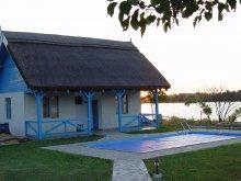 Accommodation Tulcea county, Tichet de vacanță, Solunar B&B