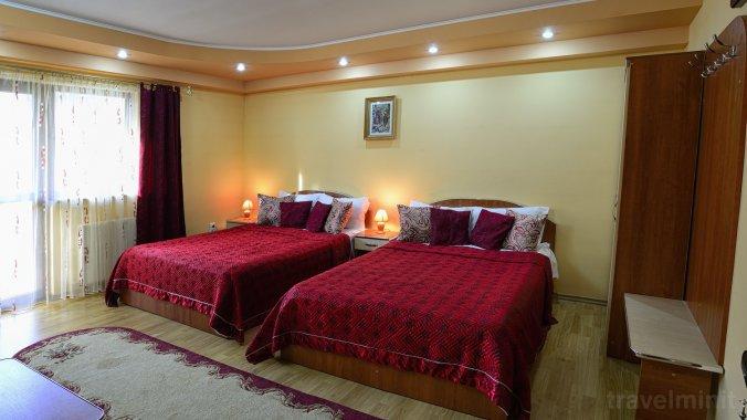 Casa Vero Guesthouse Vama