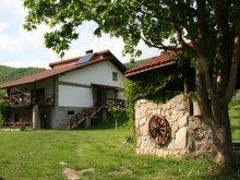 Szállás Fehér (Alba) megye, Tichet de vacanță, Poiana Galdei Panzió