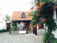 Accommodation Păulești, The Country Hotel