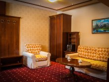 Hotel Bârzești, Hotel Edelweiss